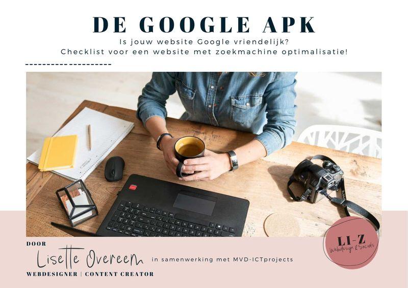 SEO checklist WordPress gratis e-book